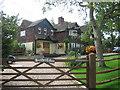 TQ5158 : Heather Cottage, Otford by David Anstiss