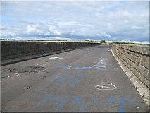 NS3044 : Garnock Viaduct by Richard Webb