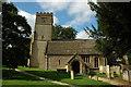 SP2027 : Broadwell Church by Philip Halling