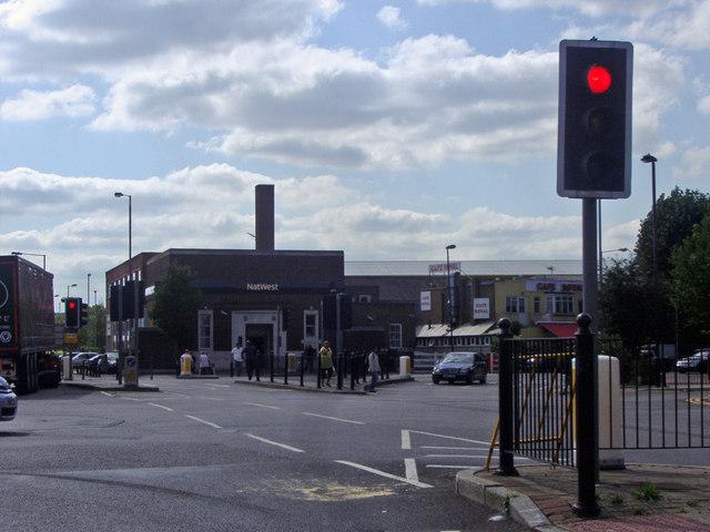 Acton Lane Park Royal