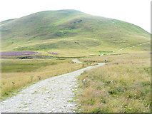 NO2006 : Approaching West Lomond by Colin Smith