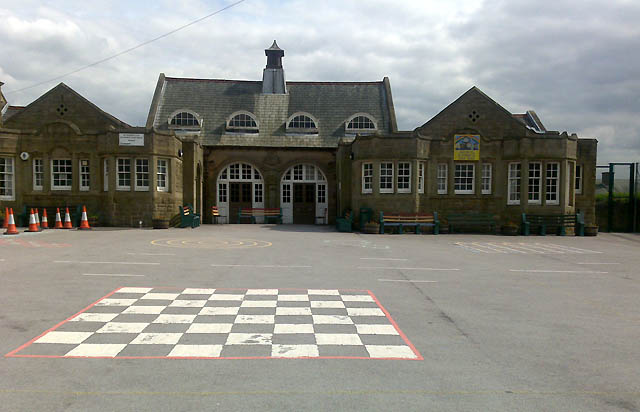 St Andrew's Junior School