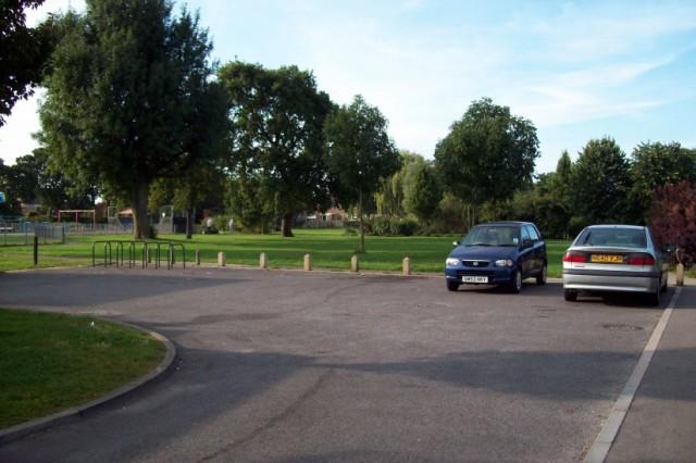 Blackbrook Park