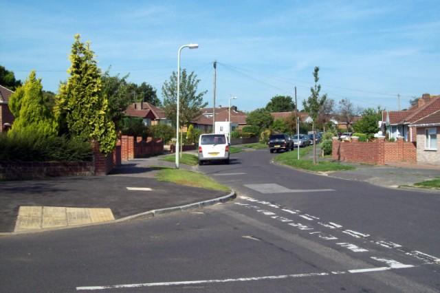 Meadowbank Road