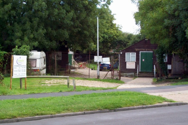 Scout Hut, Blackbrook Road, Fareham
