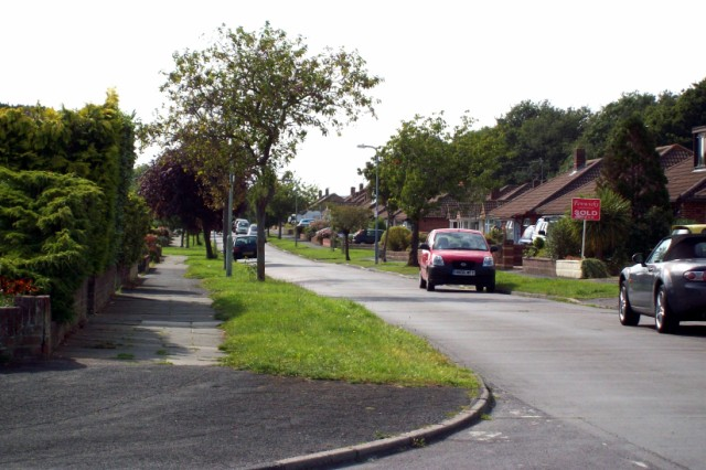 Oak Road, Fareham