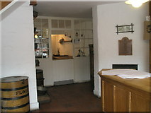 SJ6903 : Inside the bakery at Blist Hill Open Air Museum (1) by Basher Eyre