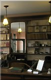 SJ6903 : Inside the post office at Blists Hill Open Air Museum by Basher Eyre