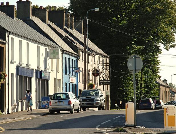 Main Street, Saintfield (2)