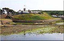 SS2006 : Bude castle by Steve Daniels
