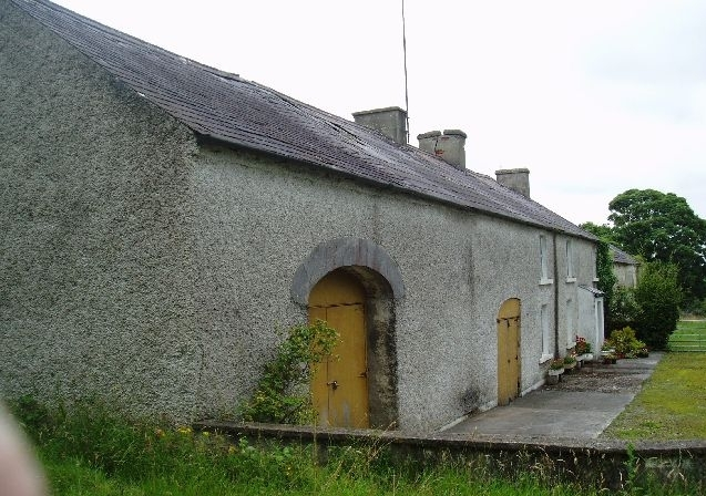 Ballynascarry House