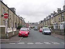SE0826 : Livingstone Street - East Park Road by Betty Longbottom