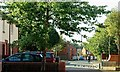 J3373 : Maryville Street, Belfast (2) by Albert Bridge