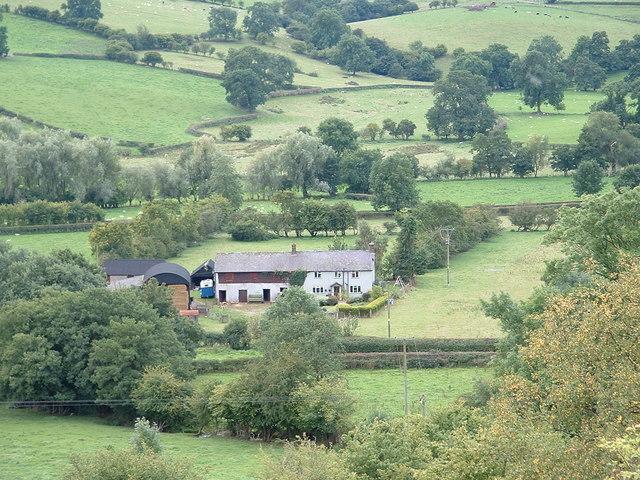 Purlogue Green Farm