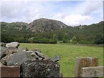 SD2296 : Wallowbarrow Crag by Michael Graham