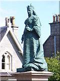NJ9205 : Queen Victoria by Colin Smith