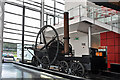 SS6592 : Replica of Richard Trevithick's steam locomotive, National Waterfront Museum - Swansea by Mick Lobb