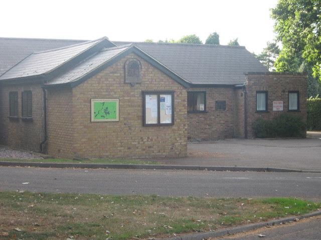 Milstead Village Hall