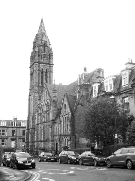 Bruntsfield Evangelical Church