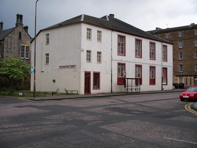 The Apostolic Church Edinburgh