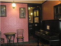 SJ6903 : Inside the New Inn (5) by Basher Eyre
