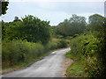 TM0980 : Doit Lane near Roydon by Andrew Hill