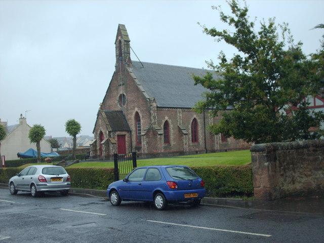 Rosewell Parish Church