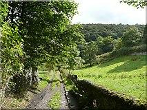 SE0722 : Goose Pond Lane, Norland by Humphrey Bolton