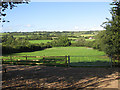 ST5464 : View Northeast from the B3130 (Chew Road) by Pauline E