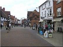 SP2055 : Stratford on Avon by Kenneth  Allen