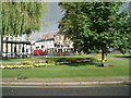 SE2955 : Crescent Gardens by Paul Gillett