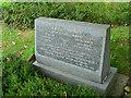 TL2364 : Pathfinder Memorial by John Webber