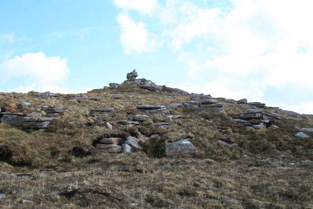Is it a cairn?