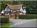 SJ7513 : Gatelodge to Lilleshall Hall by Richard Law