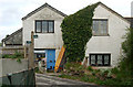 SW9379 : A dilapidated house in Polzeath by Andy F