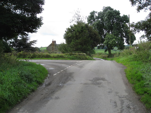 Callow - Lane Junction