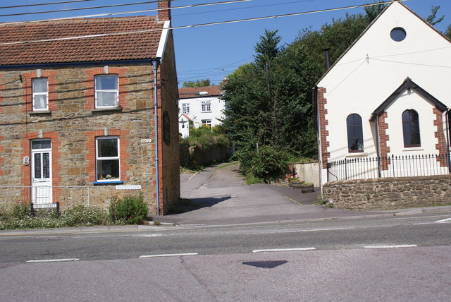 Old Road, Ilminster