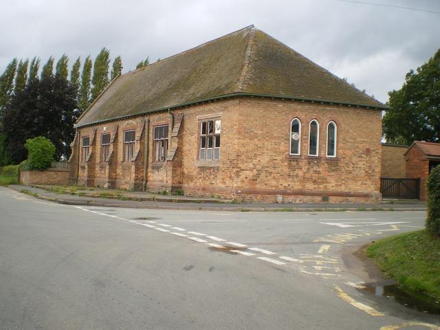 Stoke on Tern - Primary School