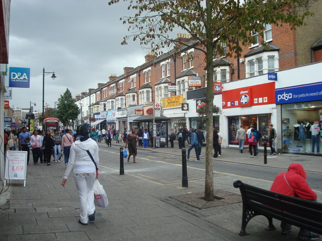 Image result for london high street