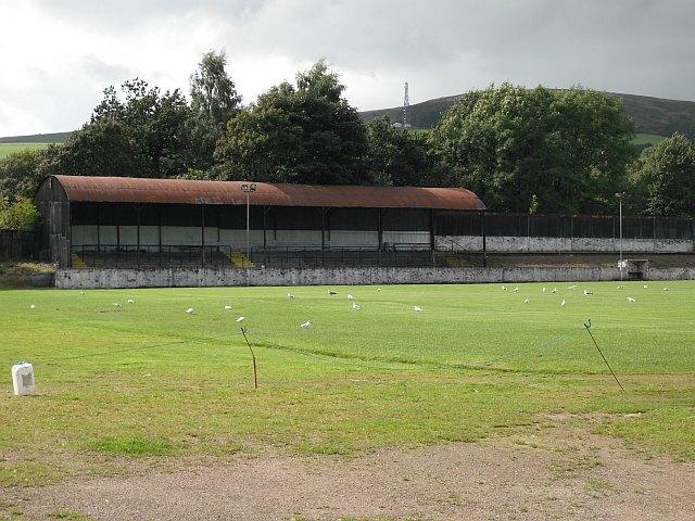 Millburn Park