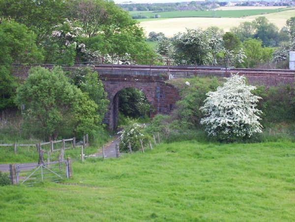 Bridge No.18