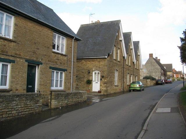 Richmond Street, King's Sutton