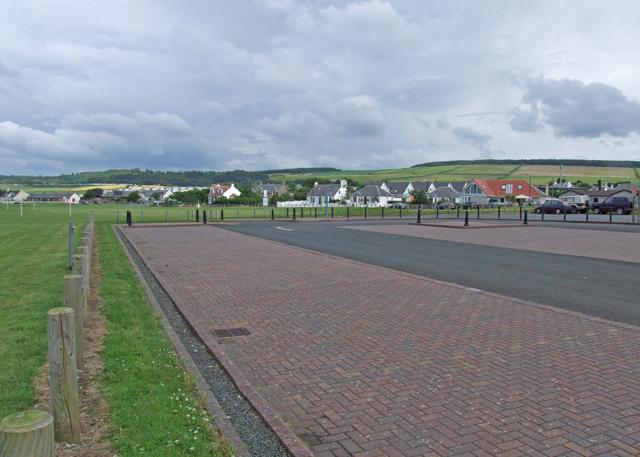 Harbour Road car park