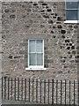 NT9952 : Stonework,  Berwick-upon-Tweed by Gerald Massey