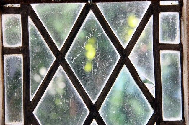 St Margaret, Starston, Norfolk - Glass