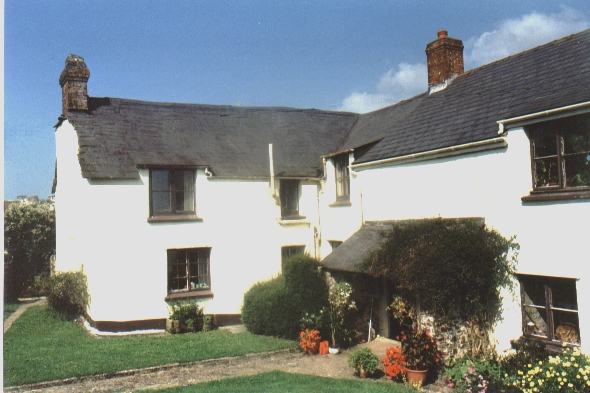East Down Farmhouse