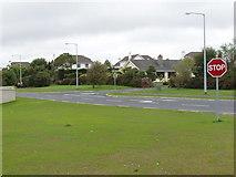 S6209 : Williamstown Cross Roads by David Hawgood