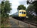 TG0939 : Class 101 DMU - 101681 by Ashley Dace