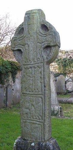 Ballyogan High Cross