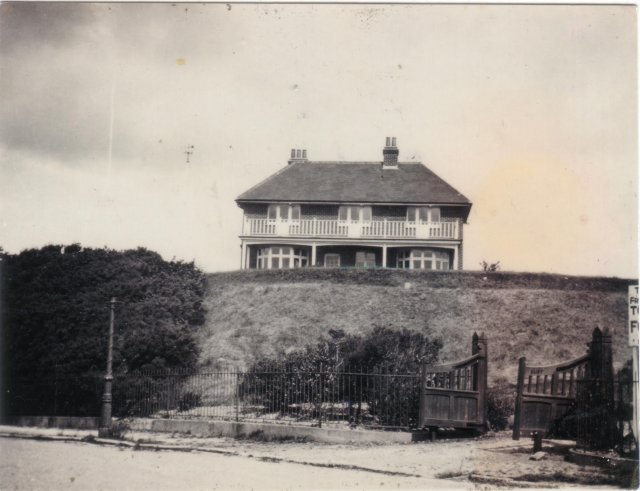 Whitecliff House 1937